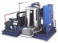 Чешуйчатый льдогенератор Scotsman EVE 300-(AS, WS, WS SW)