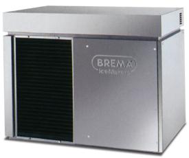 Brema Мuster 600 A