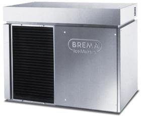 Brema Мuster 800 A